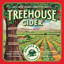 Treehouse Cider